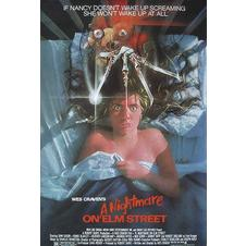 NIGHTMARE ON ELM STREET I