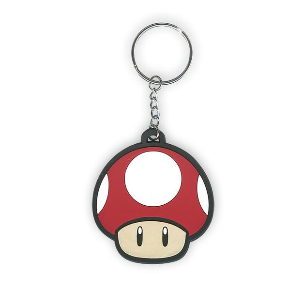 Nintendo Key chain