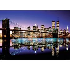 New York XXL Poster Skyline