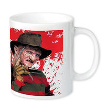 Nightmare on Elm Street Tasse
