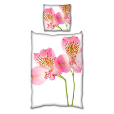 Nature Love Flowers Bed Linen