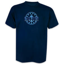 Navy CIS T-Shirt NCIS Logo