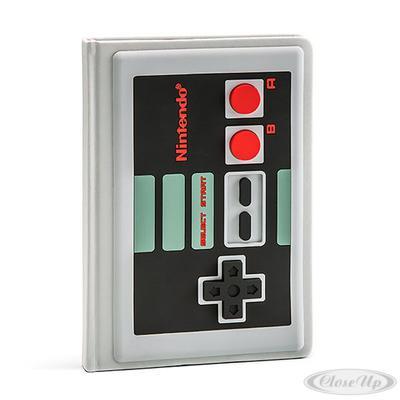 Nintendo Notizbuch Controller