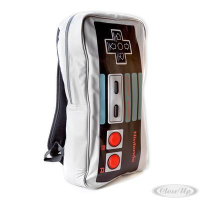 Nintendo NES Controller Rucksack