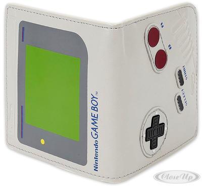Nintendo Gameboy Geldbeutel
