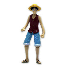 One Piece Actionfigur Luffy