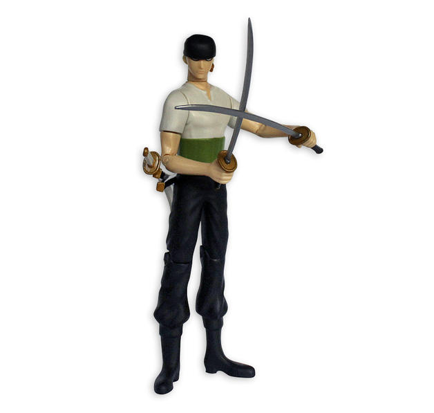 One Piece Actionfigur Zoro