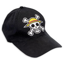 One Piece Basecap Logo