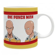 One Punch Man Mug -