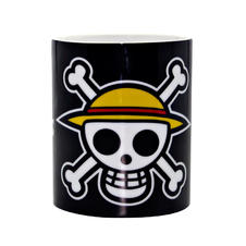 One Piece Tasse