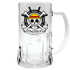 One Piece Beer mug -