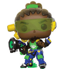 Overwatch Pop! Vinyl Figure