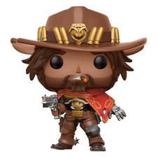Overwatch Pop! Vinyl Figur