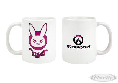 Overwatch Tasse D.Va jetztbilligerkaufen