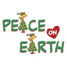 Peanuts Peace on Earth