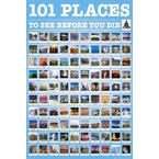 101 Places To See Before You..
