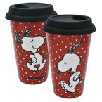 Peanuts Mug Coffee to go