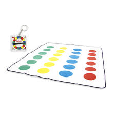 Picnic Blanket Twister with