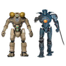 Pacific Rim Actionfigur