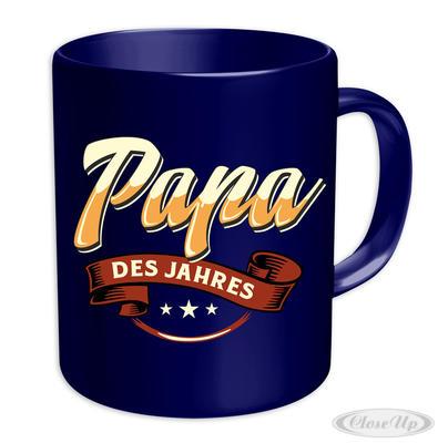 Papa des Jahres Tasse