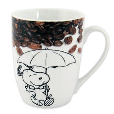 Peanuts Tasse Coffee...