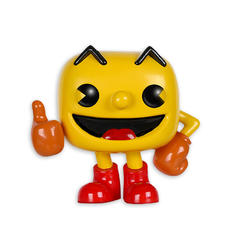 Pac-Man Pop! Vinyl Figur 81