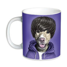 Pets Rock Tasse Teen