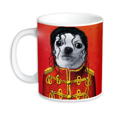 Pets Rock Tasse Pop