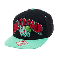 Pokémon Snap Back Cap