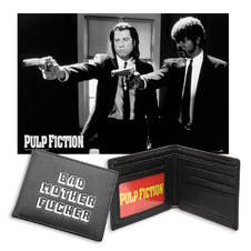 Pulp Fiction BMF Bundle Geld-