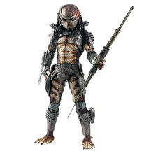 Predator 1/4 Scale Action figure -