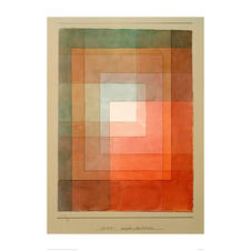 Paul Klee Kunstdruck