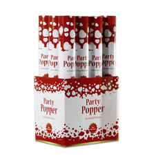 "Party Popper ""Love"""