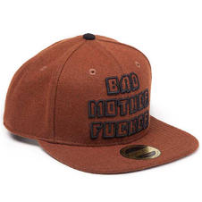 Snapback Cap Pulp Fiction -
