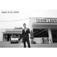Panic Poster! At The Disco -