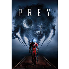 Prey Poster Key Art