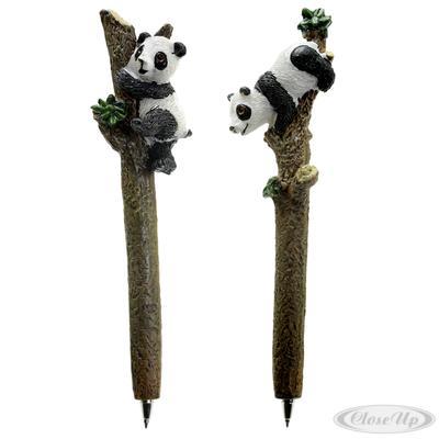 Panda Kugelschreiber 2-er Set jetztbilligerkaufen