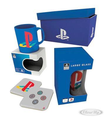 Playstation Geschenkbox Classic 2018