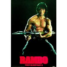 Rambo II (First Blood Part 2)