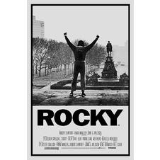 Rocky Poster Main poster