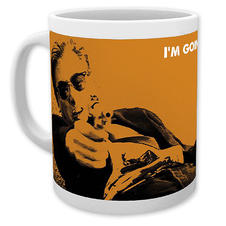 Reservoir Dogs Tasse