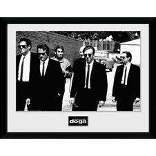 Reservoir Dogs Collector