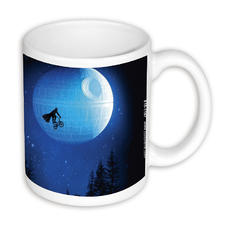 Robert Farkas Tasse Dark Ride