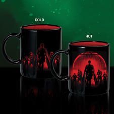 Star Wars: Rogue One Thermo-effect Mug -