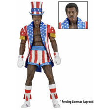 Rocky 40th Anniversary Action Figure Series 2 -
