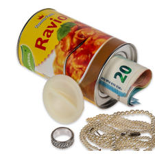 Ravioli Moneybox incl. secret compartment