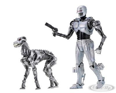 Robocop vs Terminator Action- figur EndoCop