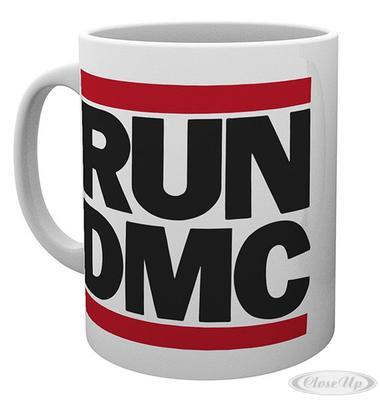 Run-D.M.C. Tasse Classic Logo jetztbilligerkaufen