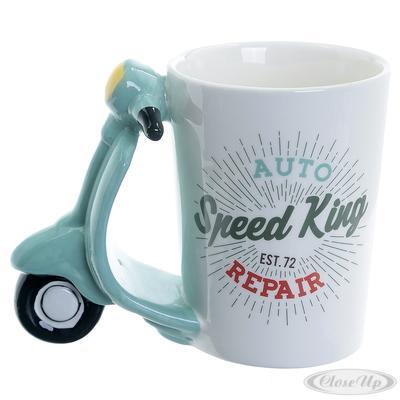 Roller Tasse Speed King jetztbilligerkaufen