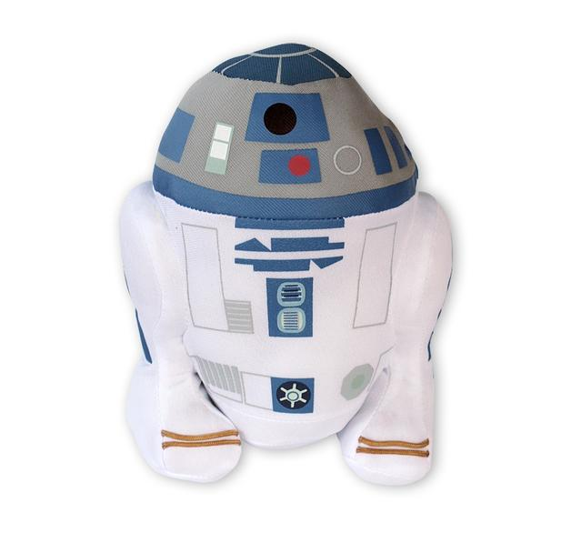 Star Wars Plush toy R2-D2